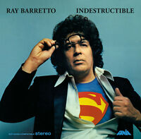 Ray Barretto - Indestructible [New CD] Digipack Packaging, France - Import