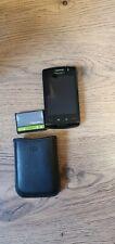 Smartphone BlackBerry Storm2 9520 - Noir (clavier AZERTY)