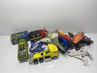 HOT WHEELS & DIFF BRAND CARS BUNDLE - SPARE OR REPAIR LOT