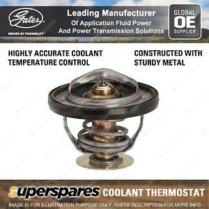 Gates Thermostat + Gaskets & Seals for Chrysler 300C LX LE 5.7L 6.1L 6.4L
