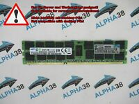 Samsung 16 GB (1x 16 GB) DDR3-1600 PC3-12800R M393B2G70QH0-CK0Q8 CL11 Server Ram
