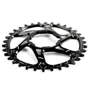 Hope Technology Spiderless Mountain/MTB Bike/Cycle Retainer Ring - 32 Tooth
