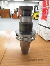 SHOWA BT50-ADC29-195 CNC TAPPER AND TOOL HOLDER (LIGHTLY USED)