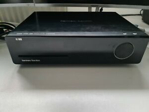 Harman Kardon HS 200 * 2.1 DTS & Dolby Digital Receiver Verstärker - defekt