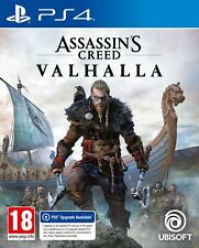Assassin's Creed Valhalla | PlayStation 4 PS4 NEW - PREORDER