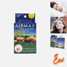 AIRMAX Nasal Device for Better Breathing, Medium — Dilator Anti Stop Snoring