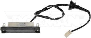 Dorman 901-715 Touch Pad Rear Lift Gate Switch