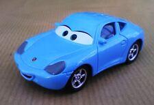 Disney Pixar Cars SALLY PORSCHE RADIATOR SPRINGS CLASSIC Nuovo Sfuso e Perfetto