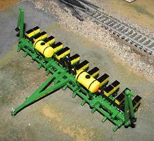1/64 John Deere 12 Row 7200 Max Emerge Planter - high detail - folds - SpecCast