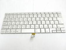 "99% NEW Japanese Keyboard Backlit for Macbook Pro 17"" A1229 US Model Compatible"
