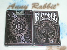 1 deck Bicycle tinker Playing Cards - Project Khopesh BY USPCC
