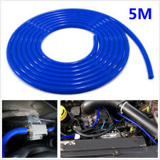 16.4ft 5M ID 8mm 2mm Thickness Silicone Vacuum Tube Hose Silicone Tubing For Car
