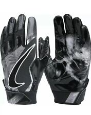 los angeles a1650 210ec Nike Vapor Jet 4 Receiver Gloves Black Gf0491 011 Adult Size XL Extra Large