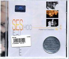S.E.S - A Letter From Greenland (4th Album) Brand New  *KOREA CD*
