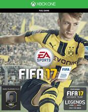 FIFA 17 XBOX ONE VERSIONE DIGITALE Include: FIFA Ultimate Team Loan Legends