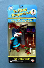 SYLVESTER THE SCARLET PUMPERNICKEL DC DIRECT LOONEY TUNES 6 INCH FIGURE