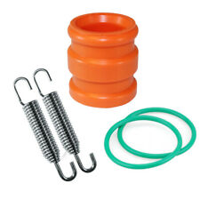 KTM EXC / SX 200, 250, 300,MX Exhaust Gasket Seal Kit & Springs (2000 to 2020)