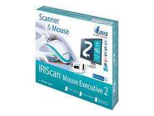 Et-458075 IRIScan Mouse Executive 2