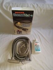 Vintage Hoover Steam Vac SUPREME Stair and Upholstery Attachment Kit, NEVER USED
