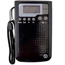 Ultimate Survival Technologies Weatherband Radio, Black