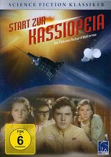 Start zur Kassipeia - Science Fiction Klassiker - DVD