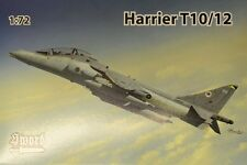 Sword 1/72 Model Kit 72099 BAe Harrier T.10/12
