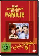 3 DVDs * EINE SCHRECKLICH NETTE FAMILIE SEASON / STAFFEL 2 - AL BUNDY # NEU OVP