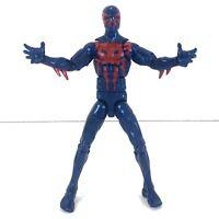 "Spider-Man 2099 — Marvel Legends — Spider-Verse Action Figure 6"""