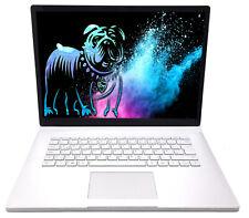 "Microsoft Surface Book 2 15"" Convertible Touch i7-8650U 16GB RAM 256GB GTX 1060"