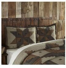 Vhc Brands Novak Standard Pillow Sham 21�x27� Multi