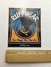 Ruffwear Sticker