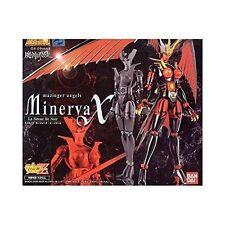 Bandai Soul of Chogokin Gx-09Mab Mazinger Minerva X La Sirene de Noir F/S S0525