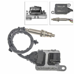 Aftermarket Nitrogen Oxide (NOx) Sensor 55500841 For Chevrolet GMC Canyon 16-19