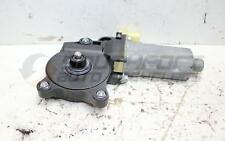 HYUNDAI GETZ RIGHT FRONT WINDOW MOTOR POWER, TB MY06, 3DR HATCH, 10/05-09/11