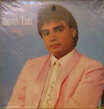 AGUSTIN LARA JR. QUIERO SER MEXICAN LP PROMO STAMPED STILL SEALED POP EN ESPAÑOL