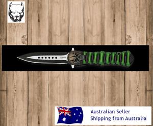 Albainox SKULL FOLDING POCKET KNIFE