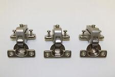 3 SALICE Scharnier Minischarnier 26 mm Türscharnier Topfband Topfscharnier 90°