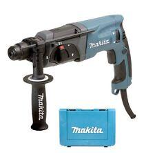 Makita HR2470 SDS Kombihammer Bohrhammer 780 Watt im Koffer Nachfoger für HR2450