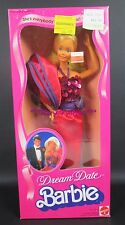 1982 DREAM DATE Barbie Doll #5868