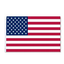 New listing 3x5' U.S. American Star and Strips Flag