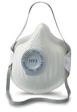 Moldex 2405  FFP2V NR D Respirator Mask - x20