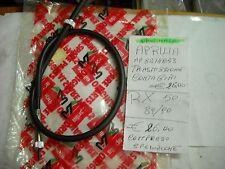 APRILIA CAVO FILO TRASMISSIONE CONTAGIRI RX 50 1989-1990 ORIGINALE AP8214053
