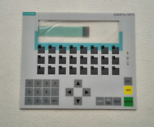 1PCS NEW siemens Membrane Keypad OP17 6AV3617-1JC20-0AX1  free shipping