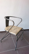 VINTAGE INDUSTRIAL CHAIR