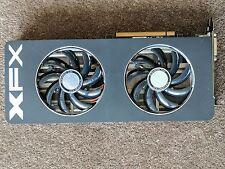 XFX R9 290x AMD GPU Graphics card