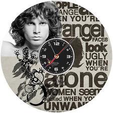 Orologio disco vinil clock orologio da parete color  doors
