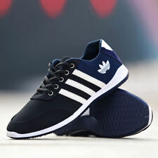 Men's Athletic Sneakers Outdoor Sports Running Casual Shoes Breathable LOT