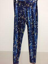 Black Milk Star Leggings