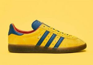 Adidas SNS london gt trainers Sneakers N Stuff stockholm uk 10.5 e 45 us 11