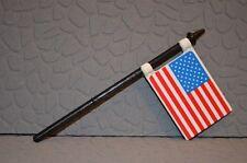 6619 playmobil Amerikaanse vlag 3242 3408 3419 western